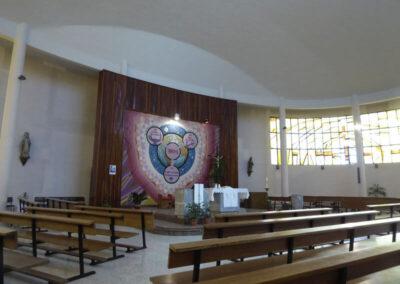 Mural de la Trinidad