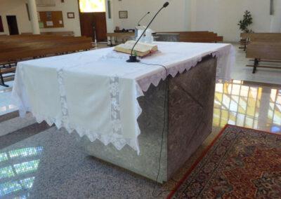 Mesa de altar