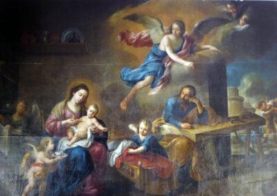 Sueño de San José (matanza de los inocentes