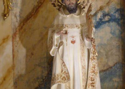 Santo Mercedario