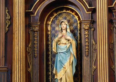 Sagrado Corazón de María