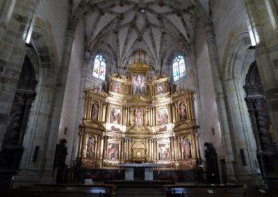 Retablo de la Asunción de María