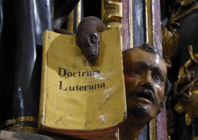 Detalle de San Ignacio
