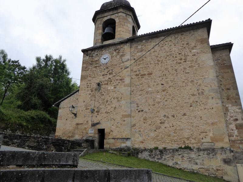 Iglesia de la Natividad de María